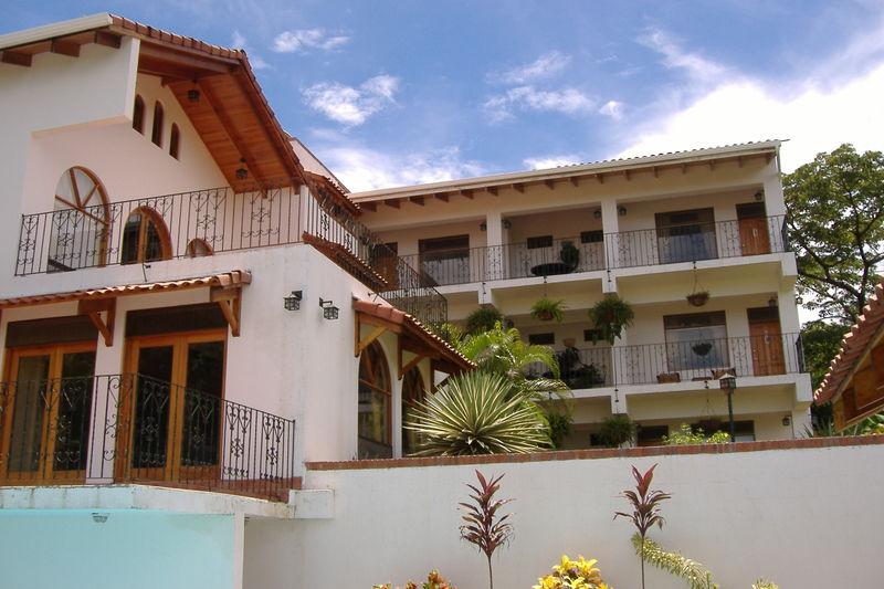 6 bedroom, Villa 1, Ocotal, Guanacaste, Costa Rica